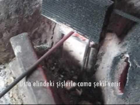 Nazar boncuğu (Nazarköy)