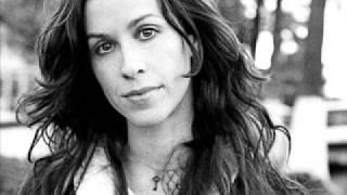Alanis Morissette - Crazy