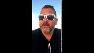 Léböjt 60 nap 180 óra edzés(6.nap) Joe Cross GreenJuice