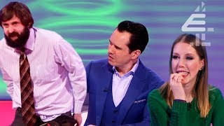 Joe Wilkinson Makes a Wardrobe Change During the Show?! | 8 Out of 10 Cats | Best of S19 Pt. 2