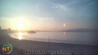Nibiru Clearest Visible Video   Planet X Update 2016