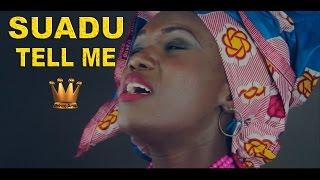 SUADU- Tell Me - Vidéo Officielle