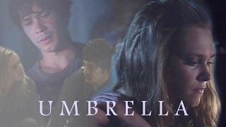 Bellamy & Clarke - Umbrella
