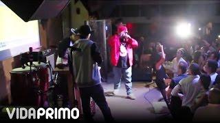 Nejo En Carito [Live]