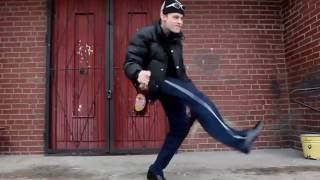 Russia Hardbass Crazy Dance