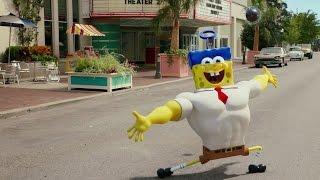 SpongeBob: Sponge Out of Water Trailer 2