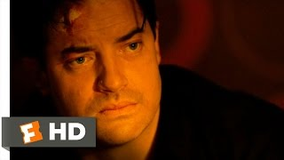 Journey to the End of the Night (5/10) Movie CLIP - I'm Cutting You Out (2006) HD
