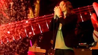 Incubus - Pardon Me [14.11.2011, Live at Hallenstadion, CH-Zürich]