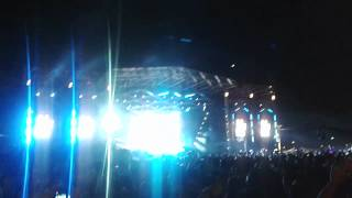 Hardwell @ SCMF'15 Rock The Party!!!!!!