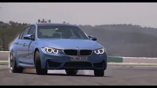 2015 BMW M3, A New Era for M - CHRIS HARRIS ON CARS