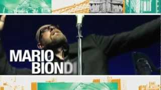 "MARIO BIONDI ""GOOD MUSIC PARLOR"" LIVE at BLUE NOTE TOKYO 2012 trailer"