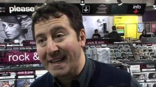 Kasabian v Arctic Monkeys at NME Awards