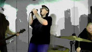 """GRINDMOTHER """"Age of Destruction"""" (Video)"""