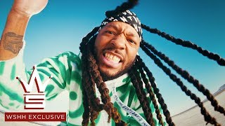 "Montana Of 300 ""Busta Rhymes"" (WSHH Exclusive - Official Music Video)"