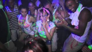 Reggaeton Paint Party #3 at 1 South Night Club Sundays!