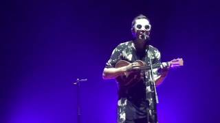 Twenty One Pilots Can't Help Falling in Love LIVE at the BB&T Pavilion