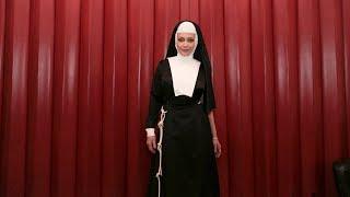 Lucie Bílá jako Sestra v akci – první kostýmová zkouška