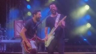 """Old Dominion """"Pink House's"""" cover"""
