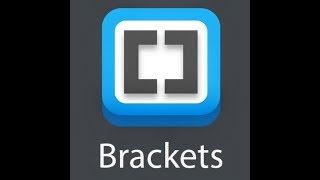 Brackets плагины - необходимый минимум веб-разработчика