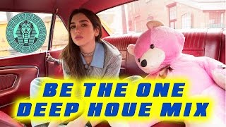 Dua Lipa | Be The One Remix Deep House | Best Of Vocal Deep House Music Chill Out 2017