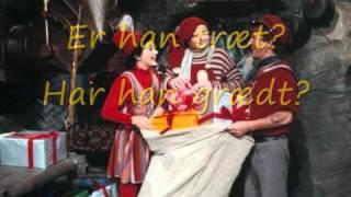 Nissebanden - Nu' det jul (Lang version)