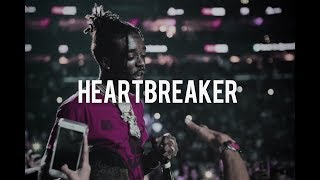"(FREE) Lil Uzi Vert Type Beat -""Heartbreaker""