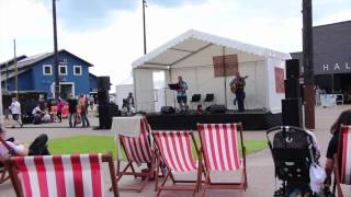 Hastings Buskers Festival