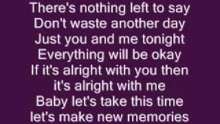 Do you remember me song lyrics