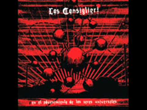 Cancion Extraterrestre de Los Consiglieri Letra y Video