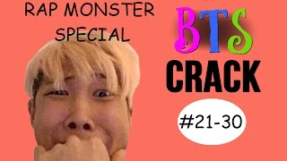 BTS Rap Monster Crack (21-30)