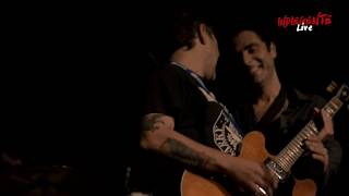 The Poppers - Dogdom Blues | Indiegente Live | Antena 3