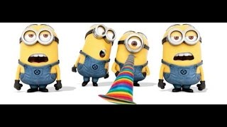 Minions Top 10 best latest Ringtones