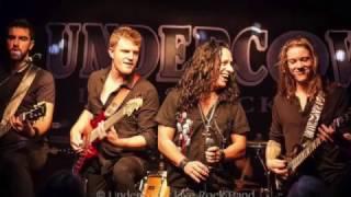 UNDERCOVER Legends of Rock  -  Flashback 2016