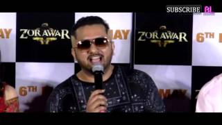 Not a drug addict! Yo Yo Honey Singh comes out clean about his disappearing act!