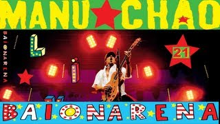 Manu Chao - A Cosa (Live)