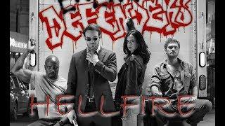 "The Defenders: ""Hellfire"""