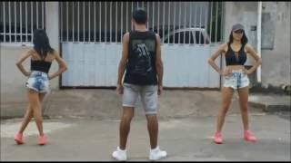 MC Kevinho - O Grave Bater - Cia. Naldo Matarazzo (Coreografia)