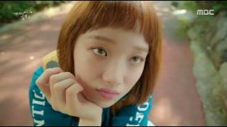 Weightlifting Fairy Kim Bok-Joo What??? SOUND EFFECT