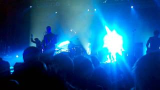 Interpol - Evil - 2-5-11 (Marquee Theatre)
