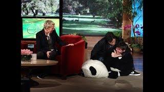 5 Times Ellen Pranks Went Terribly Wrong
