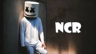Marshmello - Alone [NCR Remix]