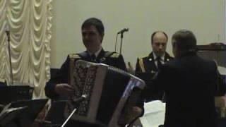 "V.Gridin,Ukrainian folklor ""Yechal kozak..."""