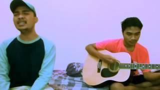 Doddie latuharhary_ Danke  ( Cover akustik _ Ryan ds ft. Rizky )