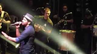 Dilsinho - A vingança (Ao vivo em Campo Grande - RJ)
