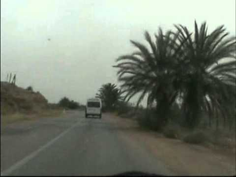 My  travel  in Morocco . Errachidia. Morocco  May  2010 video 3