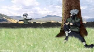 Naruto Shippuuden OST - Comet [Yasuharu Takanashi]