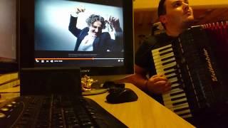 Marushka - Maki Maki accordion cover