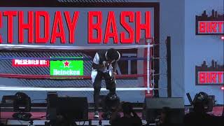 Rich Homie Quan Performs at Hot 107.9 Birthday Bash in Atlanta
