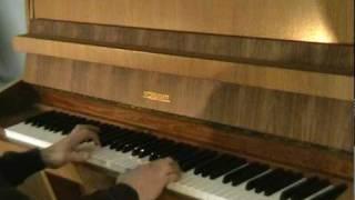 Pachelbel - Canon in D (piano cover)