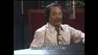 Armando Manzanero - Odiame